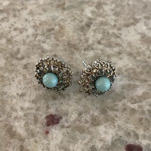 Stella & Dot Stud Earrings